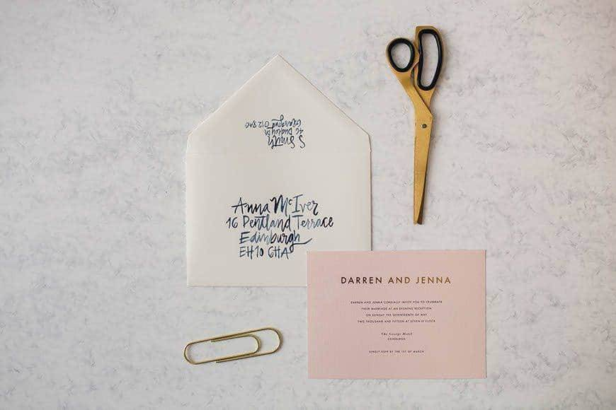 Sublime Stationery