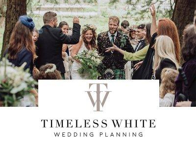 Timeless White