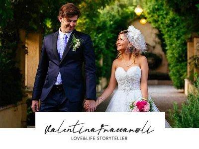 Valentina Fraccaroli Love & Life Storyteller