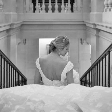 Pure white luxury style shoot at The Lanesborough Hotel