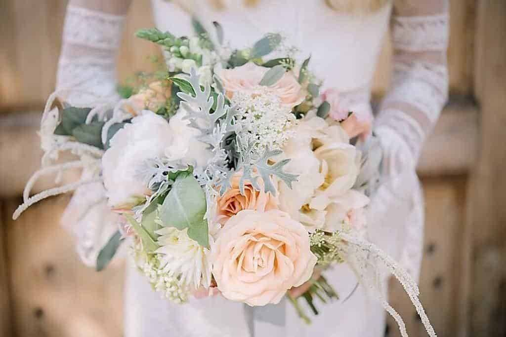 Bouquet Ylaria - Luxury Wedding Gallery