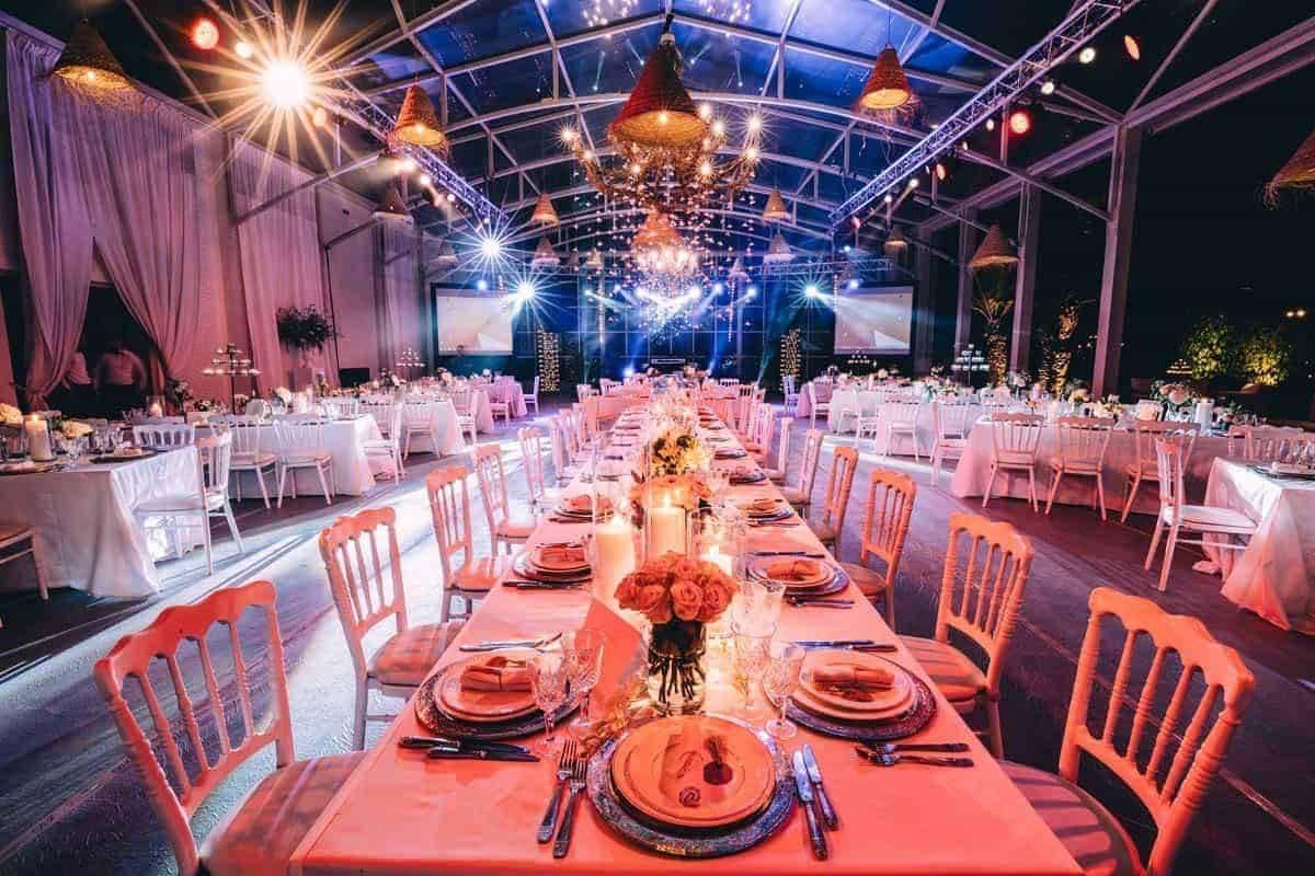 COVER - Luxury Wedding Gallery