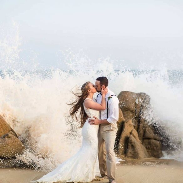 Upward and Onward as the Global Destination Weddings Market Grows