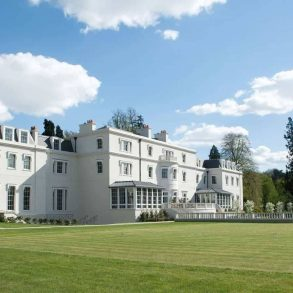 Hotel Review: Coworth Park – Luxury Country House Hotel