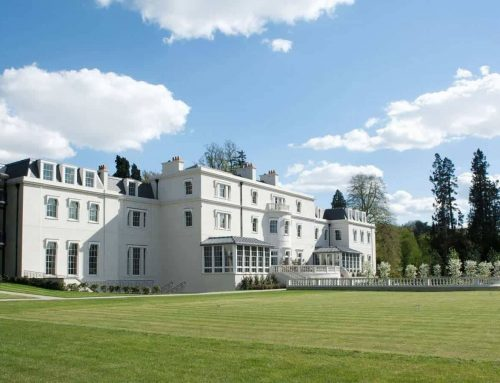 Hotel Review: Coworth Park – Luxury Country House Hotel‎