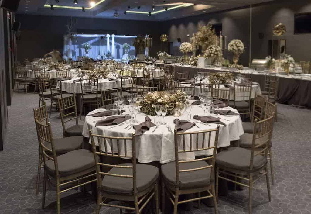 Event Hotel Rome - Luxury Wedding Gallery