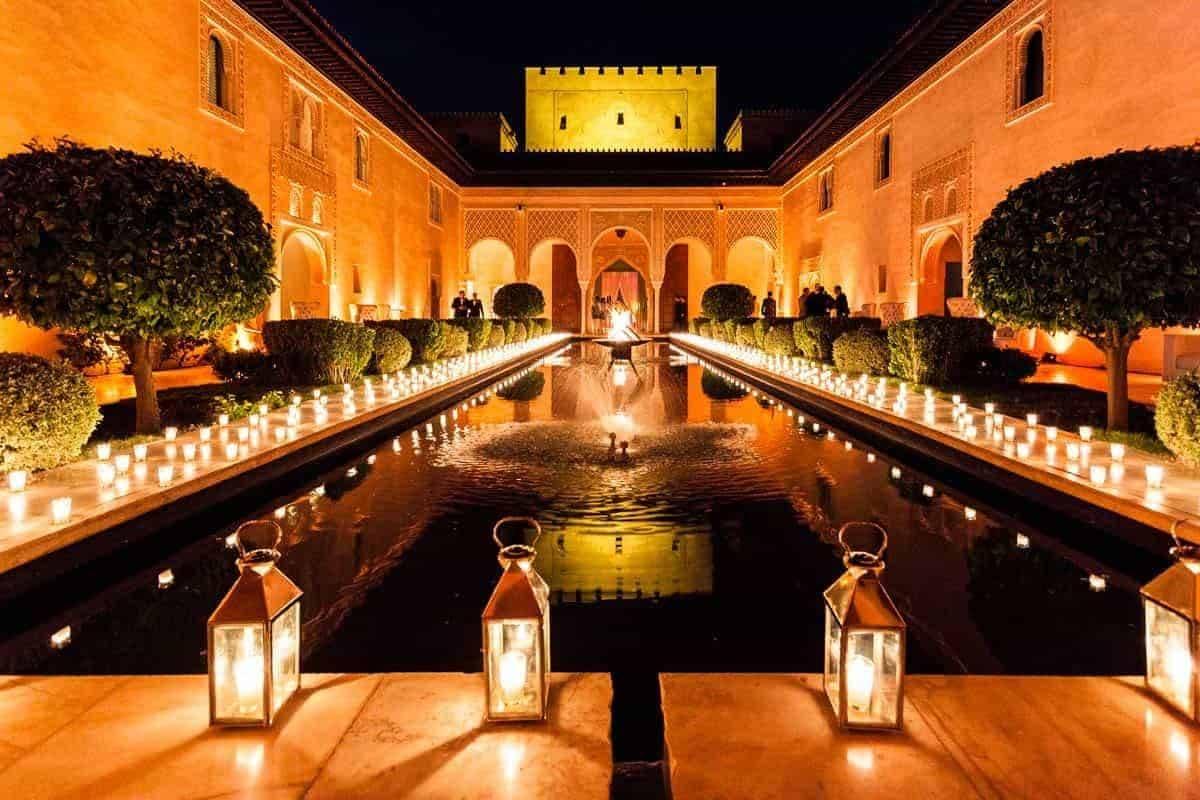 ImanOmar  64 IMG 2569 - Luxury Wedding Gallery