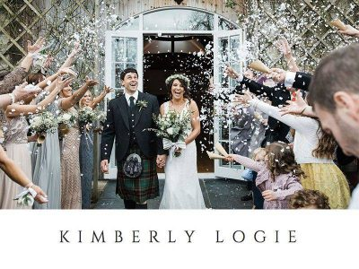 Kimberly Logie – Hair Stylist