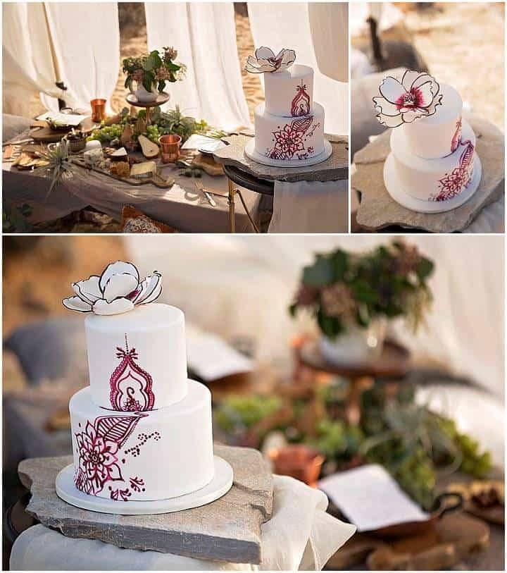 Moroccan Wedding Inspiration