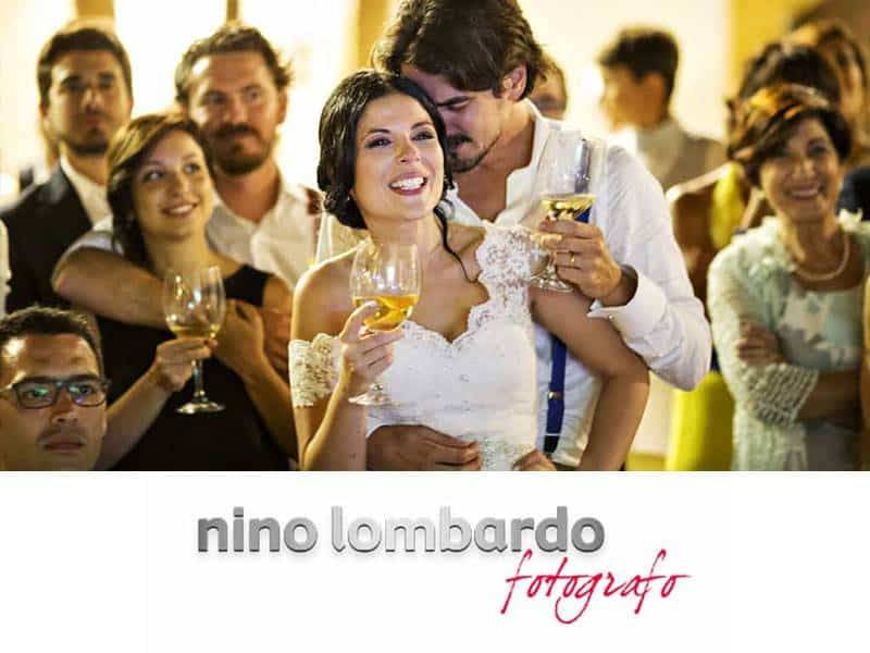 Sicily Wedding Photographer Nino Lombardo logo