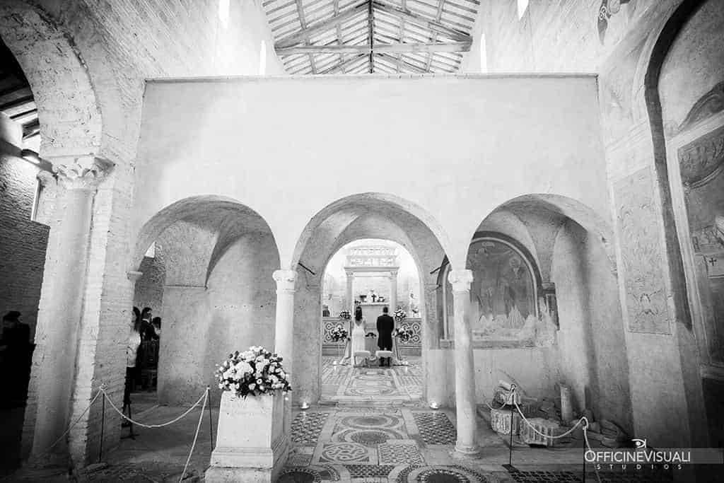 Sposi chiesa 2016 - Luxury Wedding Gallery