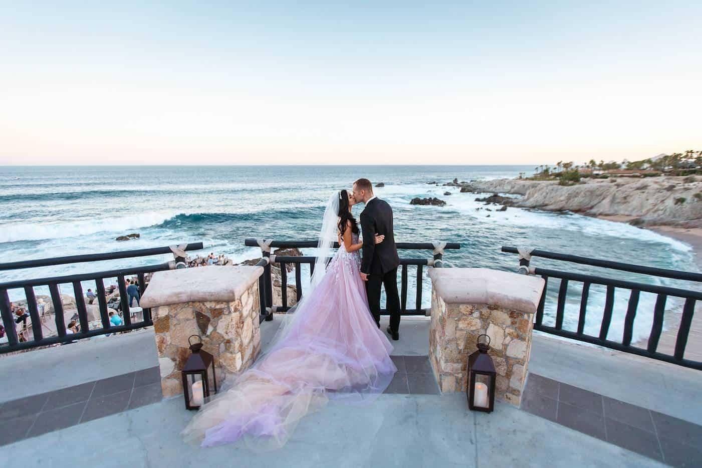 Upward and Onward as the Global Destination Weddings Market Grows