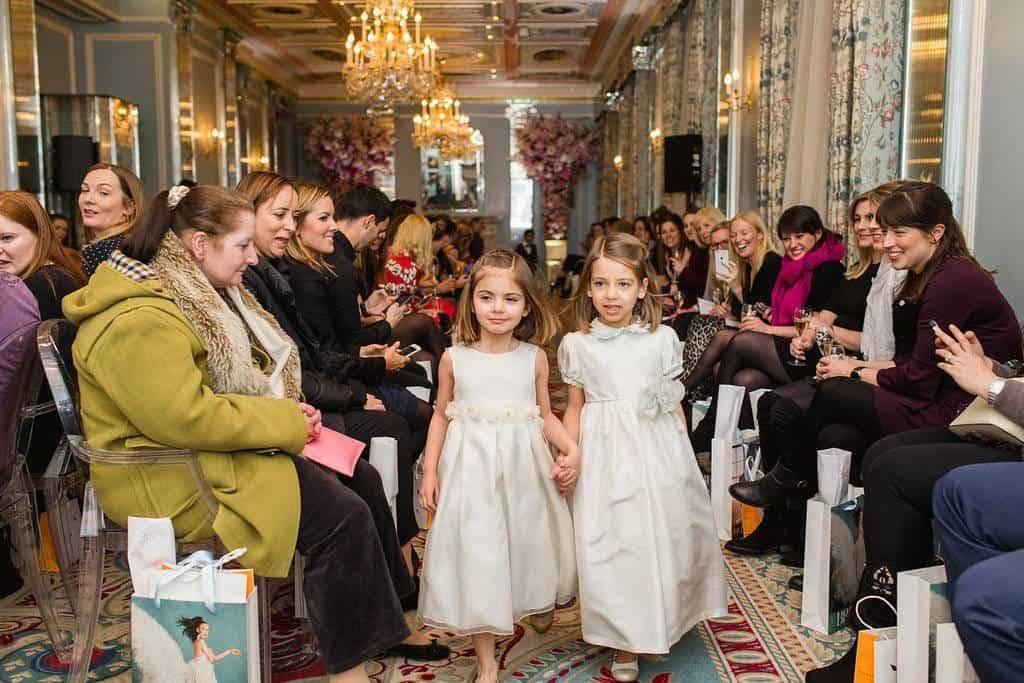 Brides in Belgravia