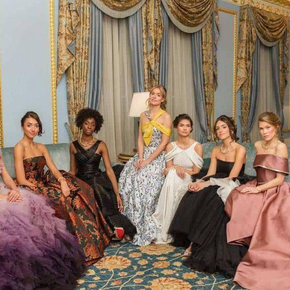 Brides in Belgravia Event