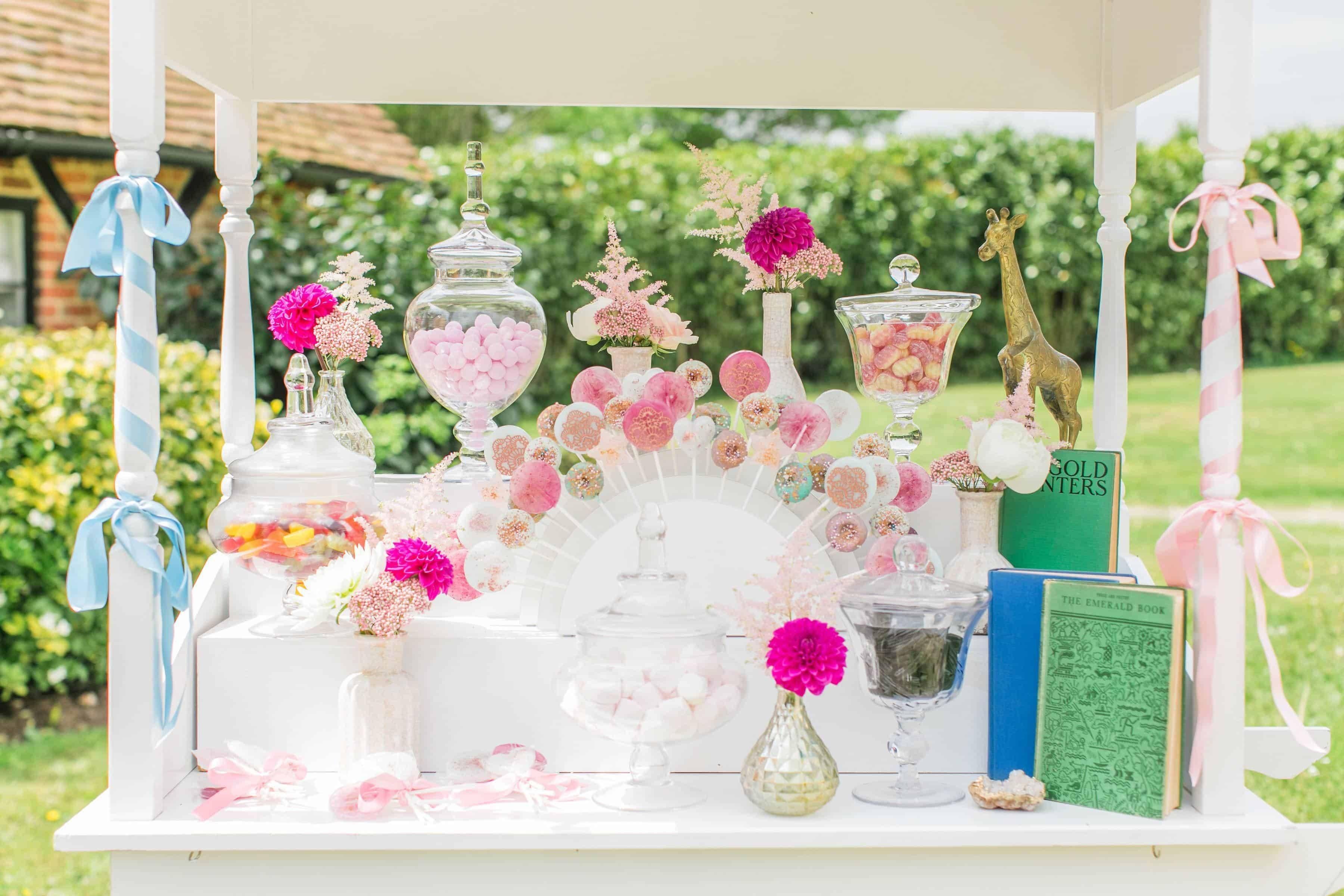 Top Spring 2018 Wedding Trends