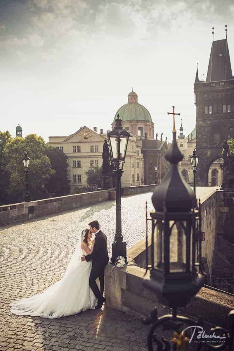 prague wedding by pelucha 12 - Luxury Wedding Gallery