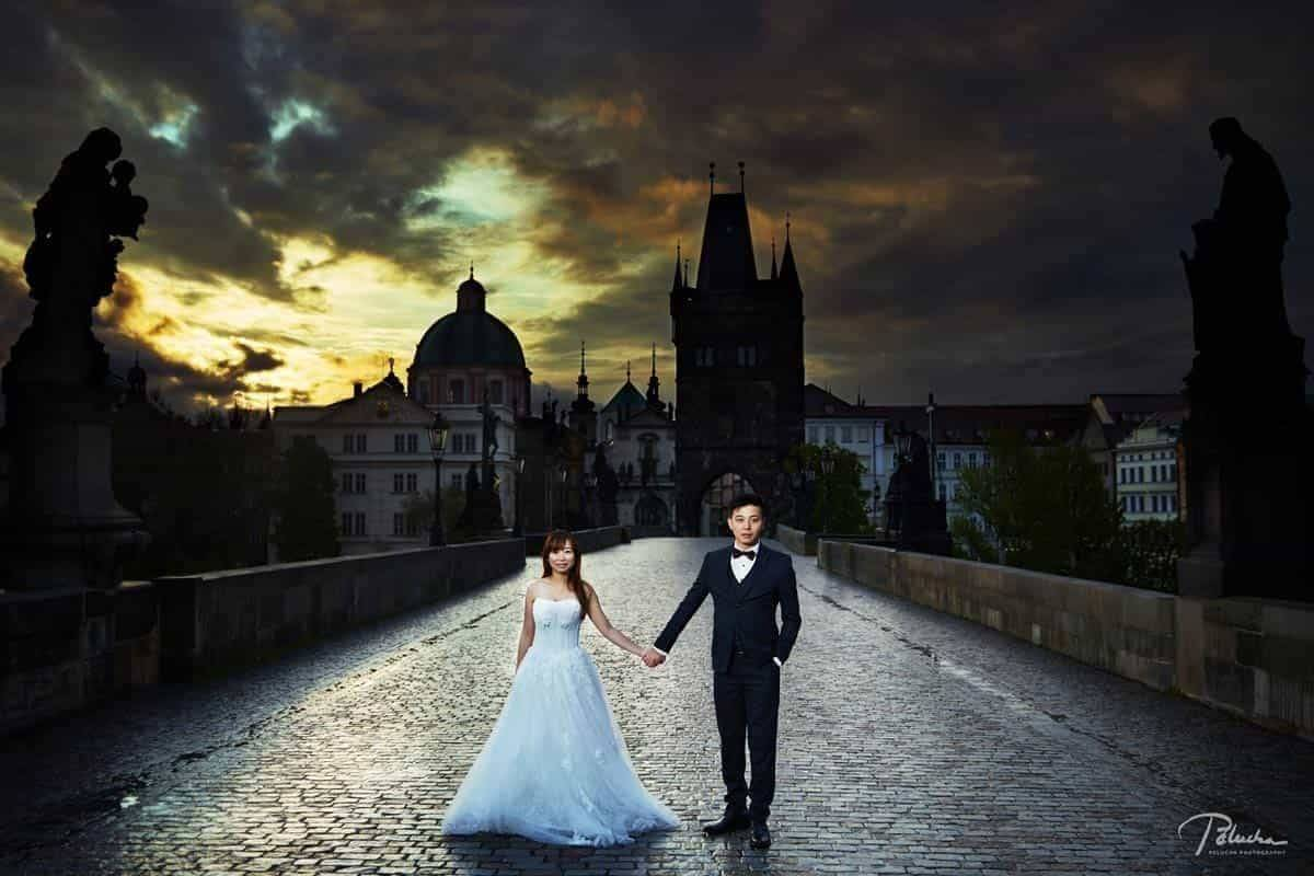 prague wedding by pelucha 17 - Luxury Wedding Gallery