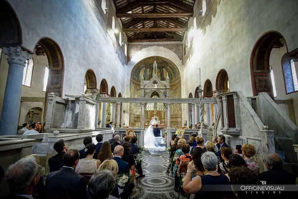 sposi chiesa 2016 by Milco - Luxury Wedding Gallery