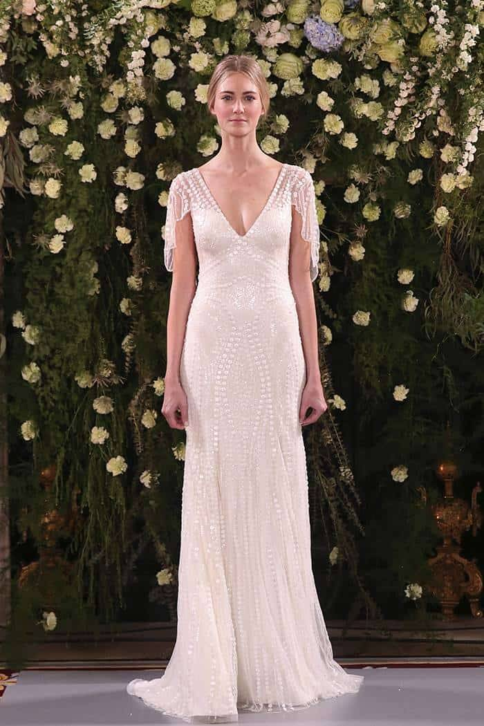 White Gallery & London Bridal Week 2018