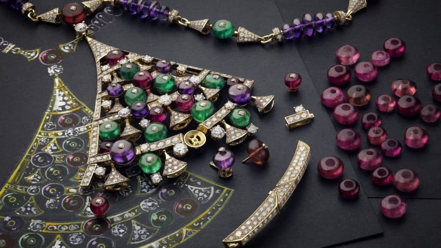 BVLGARI - the icon of bold, luxury design