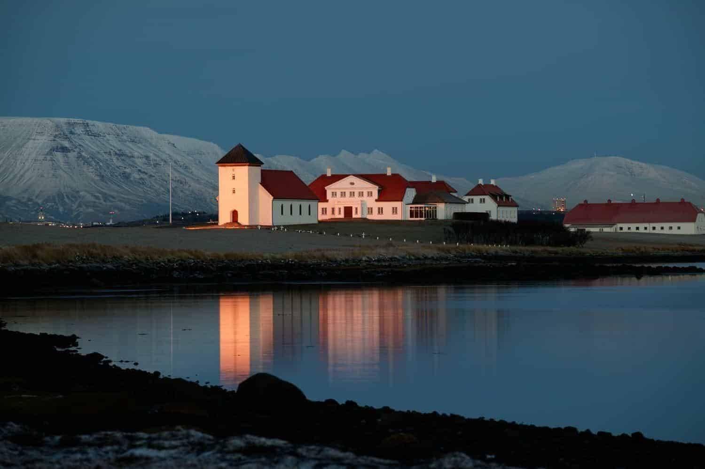 Bragi Thor Icelandweddingphoto - Luxury Wedding Gallery