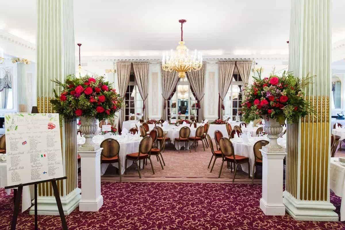 FT 256 - Luxury Wedding Gallery