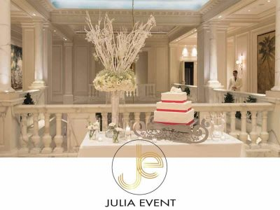 Julia Event – Italy & Switzerland