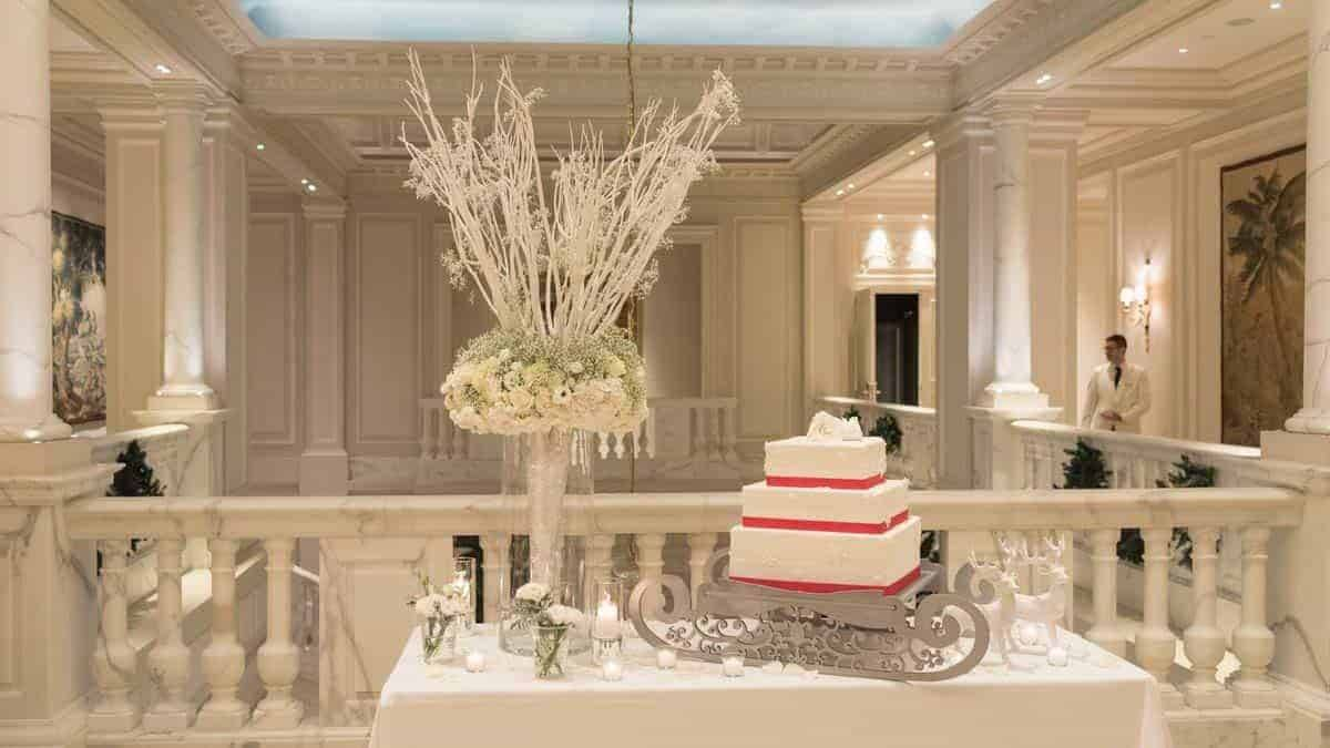 Main profile image - Luxury Wedding Gallery