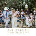 Spain4weddings.com logo 150x150 - Luxury Wedding Gallery