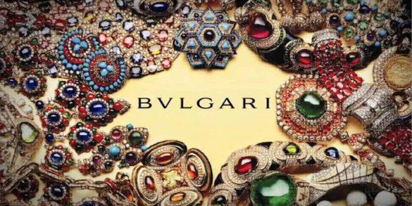 BVLGARI – the icon of bold, luxury design