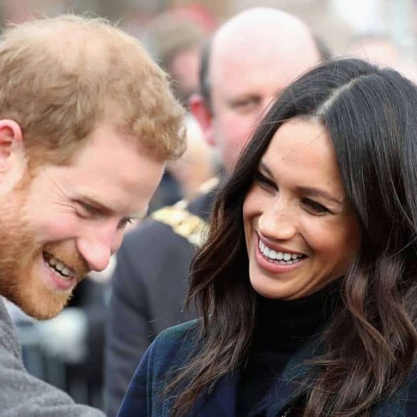 Harry and Meghan's wedding… What we know so far