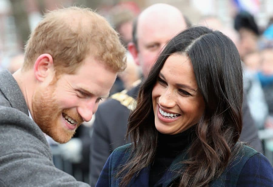 Harry & Meghan's wedding... What we know so far