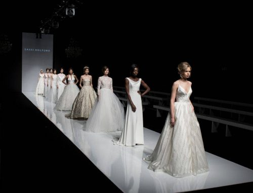The White Gallery & London Bridal Week 2018