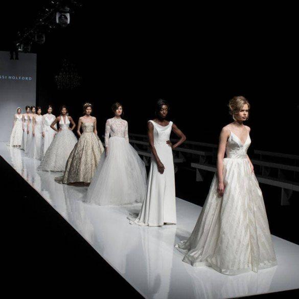 The White Gallery & London Bridal Week 2018