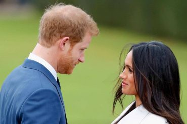 The Royal Wedding – Harry & Meghan's Choices