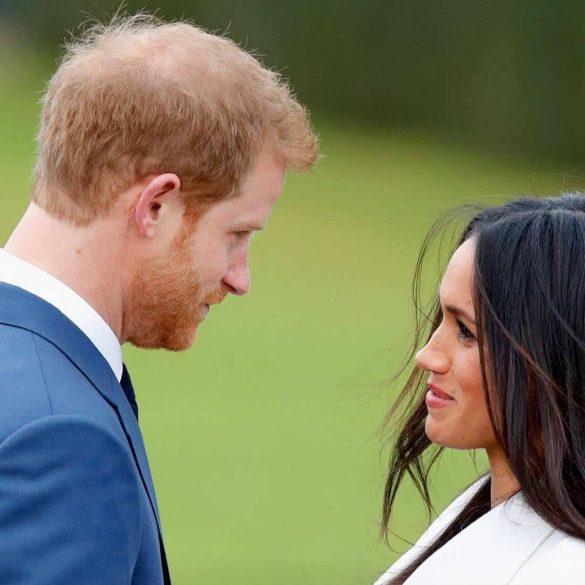 The Royal Wedding – Harry & Meghan's Choices