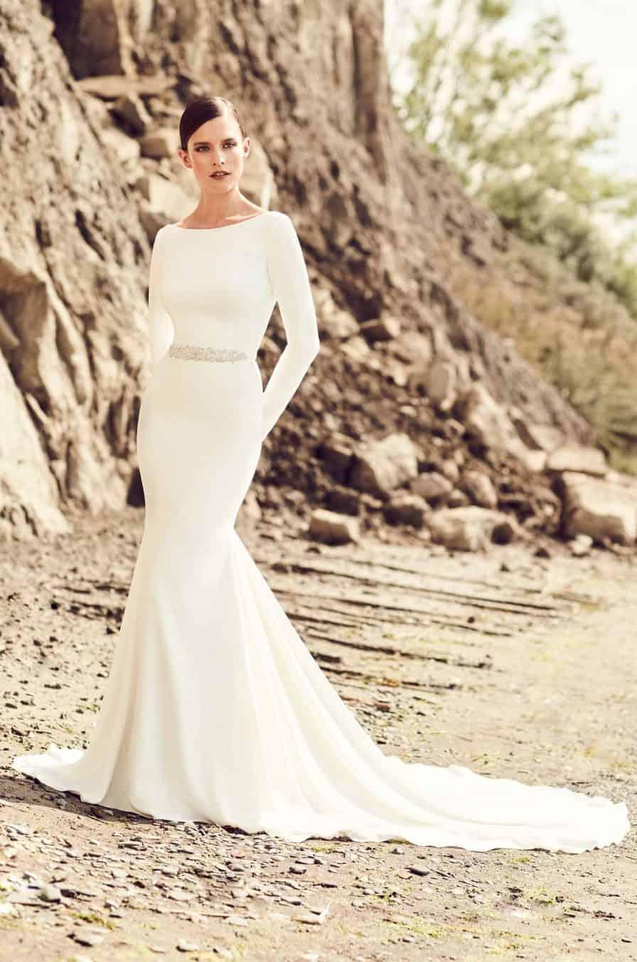 Meghan's bridal style - get the royal wedding look!