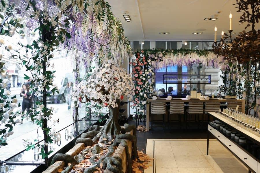 Jo Malone London's new secret garden