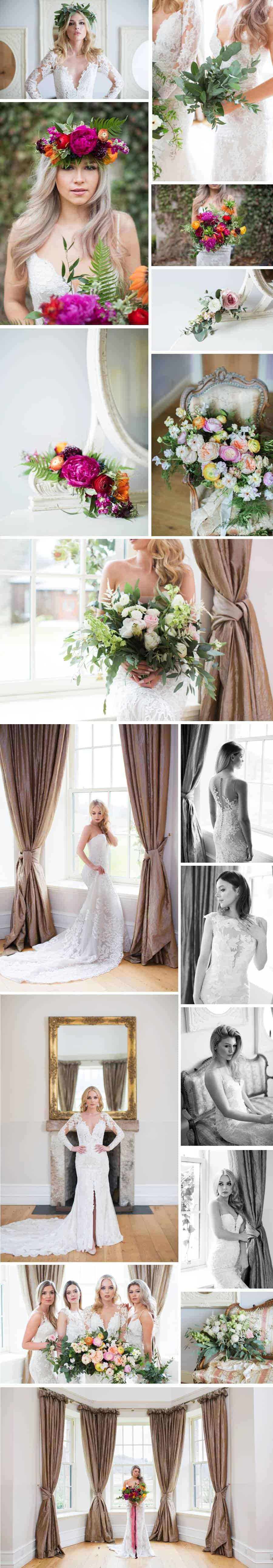 Spring Styled Shoot by Kimberly Logie
