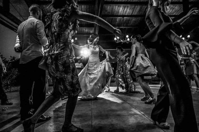 The best photos for your Spanish wedding