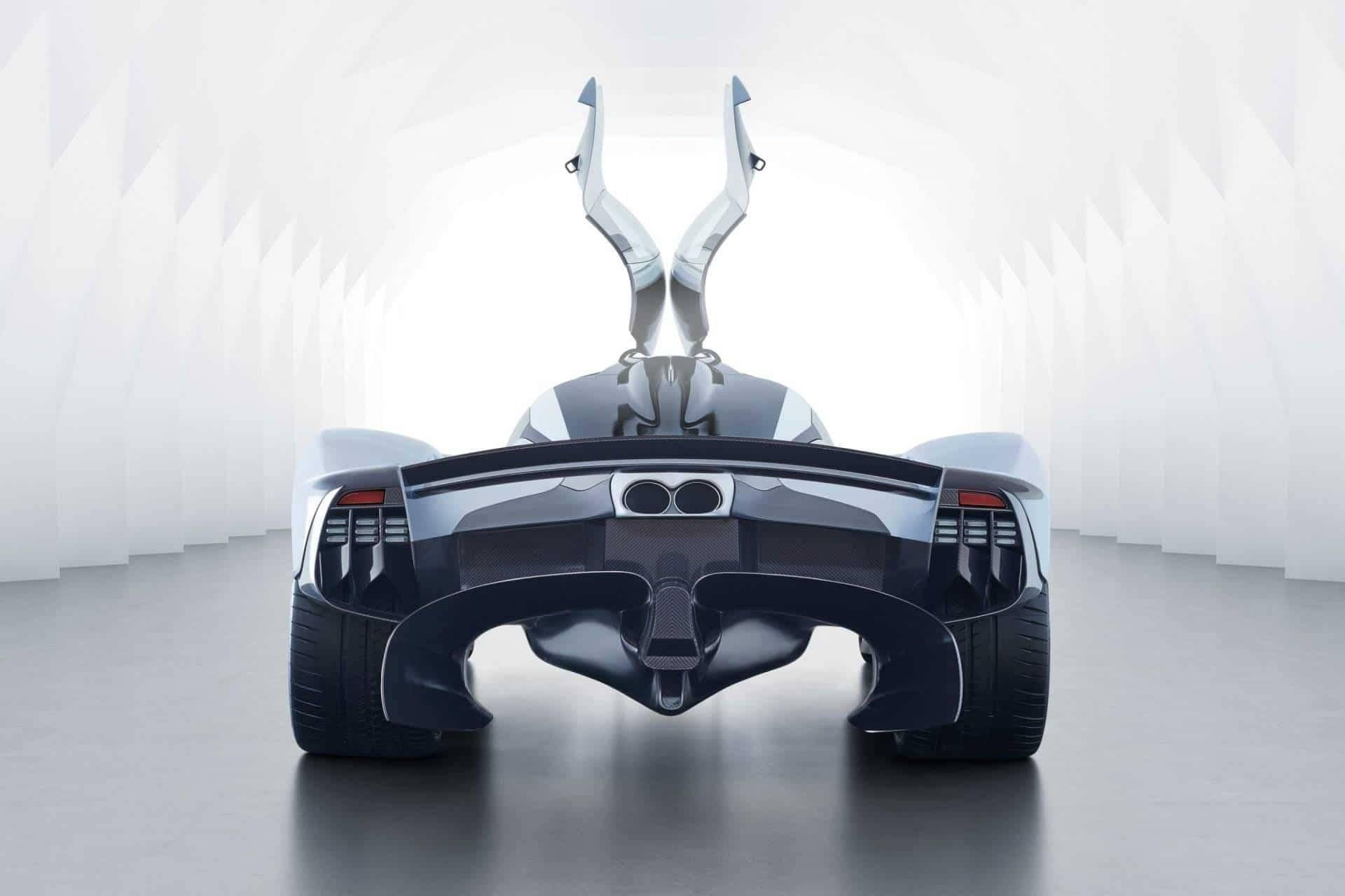 Aston Martin – British Luxury Car