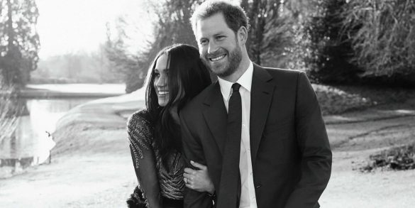 Harry & Meghan – the day before