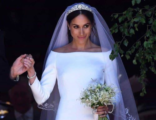 Meghan's bridal style – get the royal wedding look!