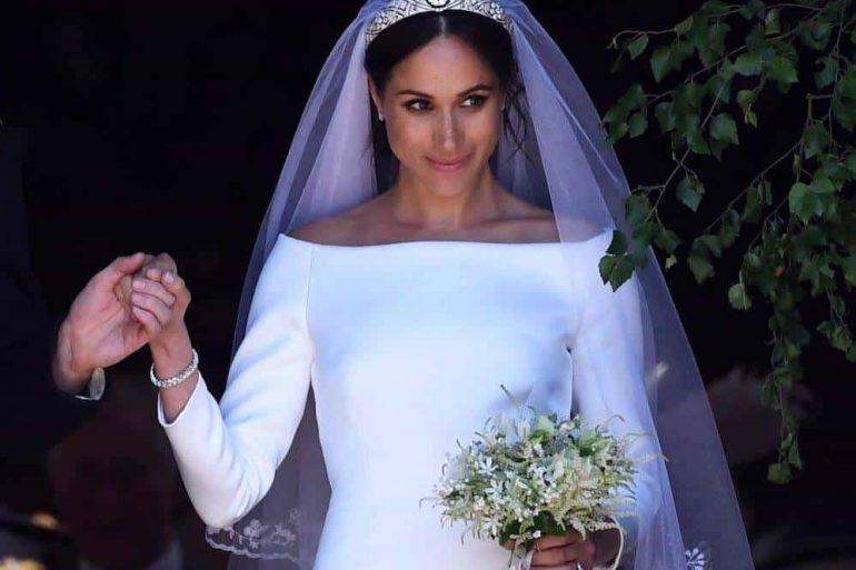 Harry and Meghan's Amazing Wedding Day