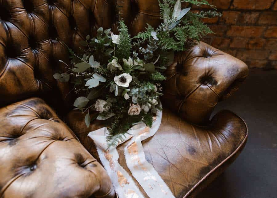 Classy Copper – Wedding Colour Theme
