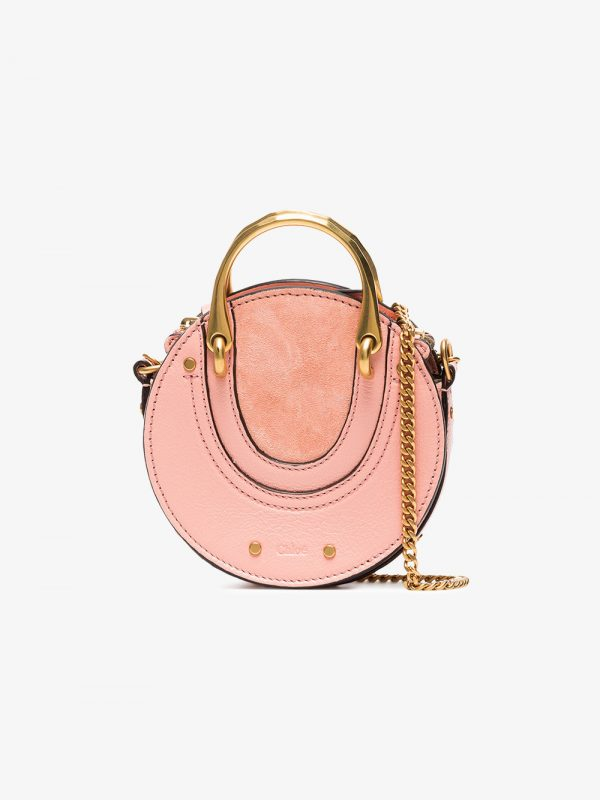 Chloé Pixie mini shoulder bag