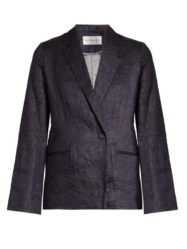 Echo denim jacket