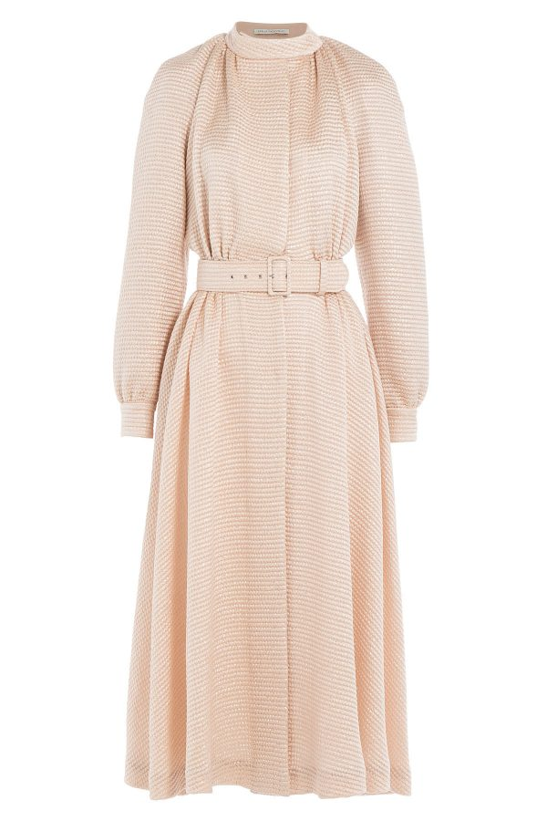 Emilia Wickstead Cloqu © Midi Dress