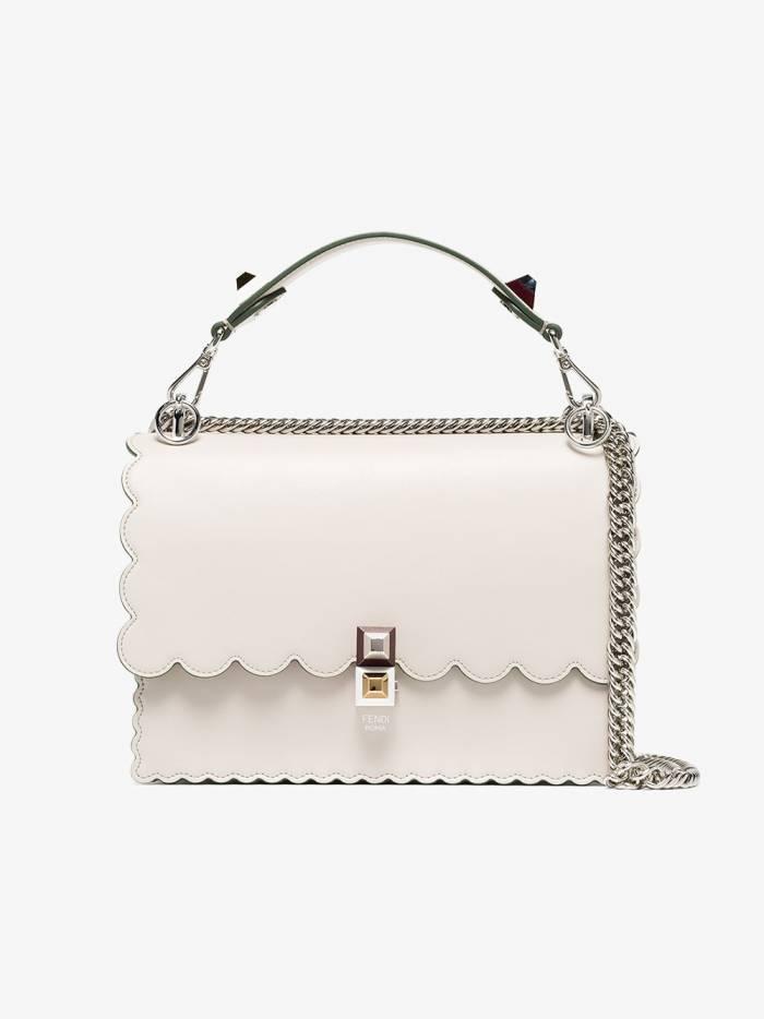 Fendi Kan I shoulder bag