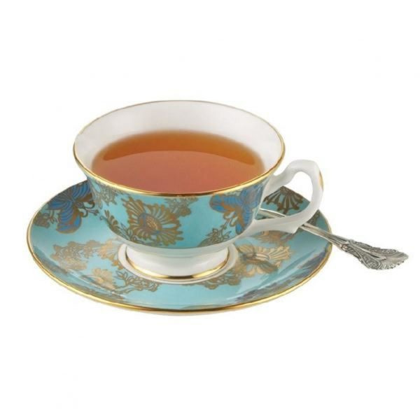 Fortnum & Mason High Tea Cup & Saucer